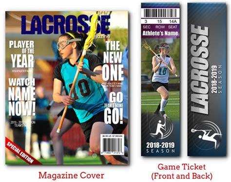 lacrosse roster card template lacrosse graphite arc4studio