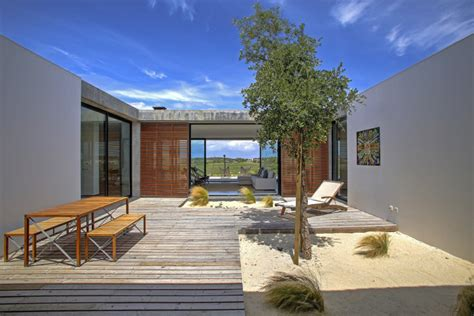 a beach house in portugal goes modern design milk europe s best holiday homes to rent this summer