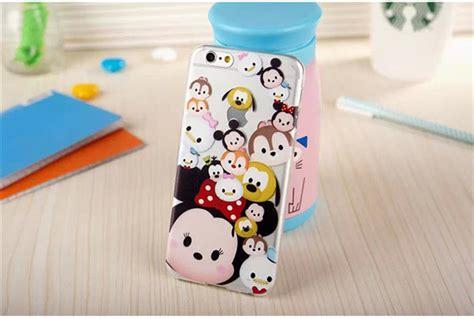 Pooh Tiger Intip Iphone 6 Iphone 6s tsum tsum minnie mouse mickey disney winnie iphone 5c 5 5s