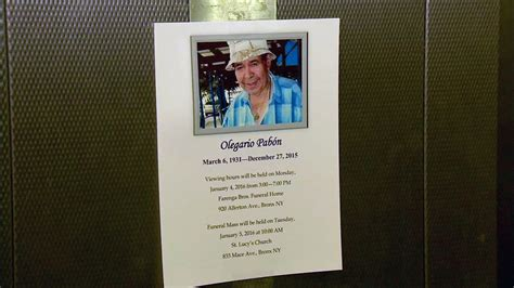 elevator death nycha was warned hours before bronx elevator death