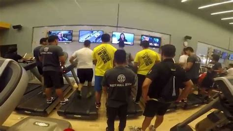 golds fitness challenge golds reef mall fitness challenge division part