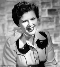 patsy cline s widower charles dick dies aged 81 after