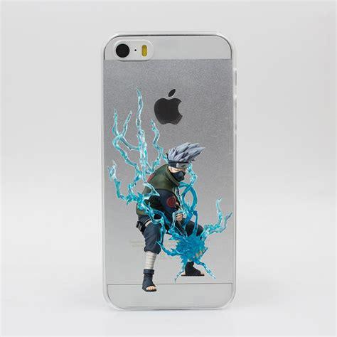And Sasuke Iphone 5 5s 5c 6 6s 7 Plus transparent cover for iphone 7 7 plus 6 6s plus 5 5s se 5c 4 4s animegoodys