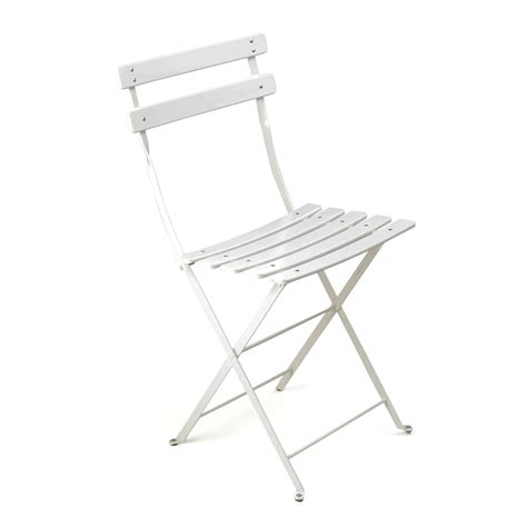 Fermob Bistro Chair Fermob Bistro Classic Folding Chair In Our Shop