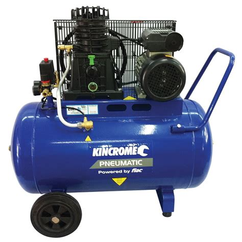 air compressor 3hp 100l air compressors 7 kincrome australia pty ltd kincrome