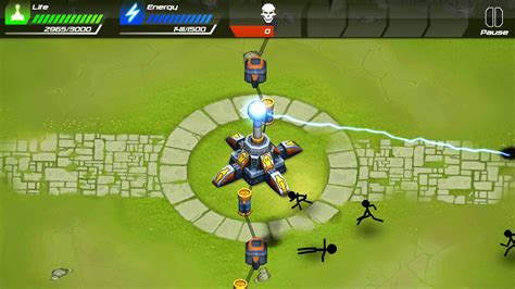 Tesla Wars Tesla Wars Ii For Android Free Tesla