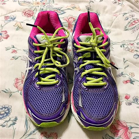 Sepatu Asics Dynamic Duomax 60 asics shoes asics gt 2000 gel dynamic duomax running shoes from s closet on