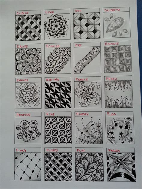 zentangle pattern ibex 1000 images about zentangle patterns on pinterest
