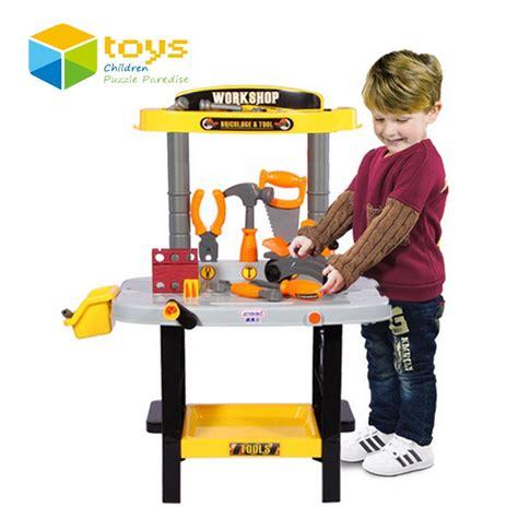 Mainan Anak Blok Blocks Play And Learn 80 Pc 868 3 buy wholesale boys workbench from china boys