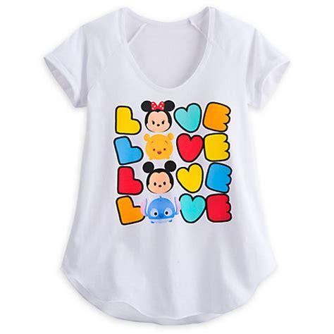 Tsum Tsum Shirt by Disney Tsum Tsum For Tees Tops Shirts