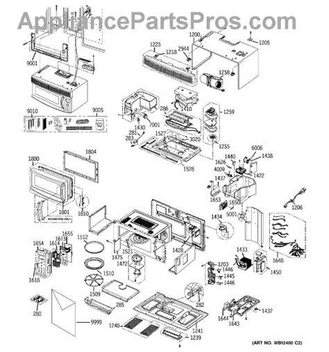 samsung microwave parts diagram door latch samsung microwave door latch repair