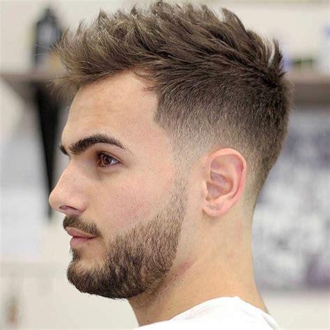 Tendance Coupe Cheveux by Coupe De Cheveux Homme Tendances Coiffure Pour Votre