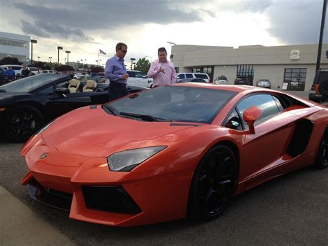 Lamborghini Rental Denver Grand Opening Of Lamborghini Of Denver The Fast