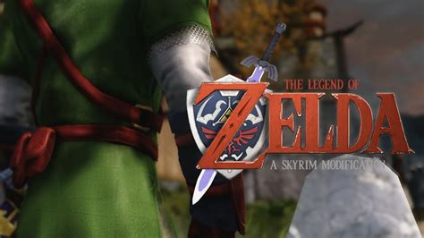 Link Time Fabsugar Want Need 64 by Skyrim Mods Ocarina Of Time Majora S Mask And Windwaker