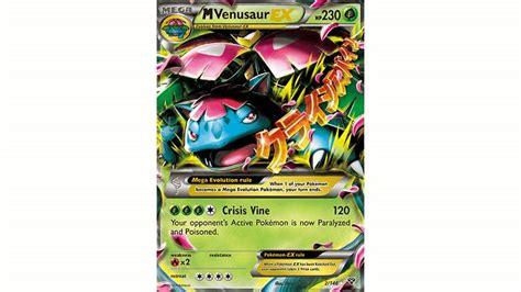 Kartu Original M Blastoise Ex Generations top 10 best pok 233 mon cards heavy