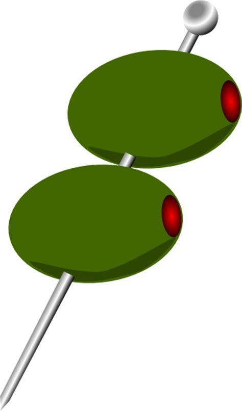 martini olives clipart olive clip at clker com vector clip