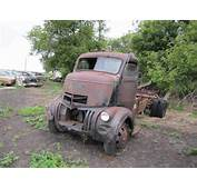 1941 Chevy COE Photo Picture