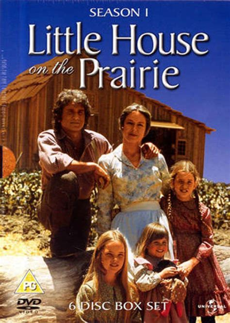 buy little house on the prairie dvd collection little house on the prairie series 1 dvd zavvi com