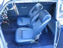 Automotive Upholstery Classes by Home High Class Auto Upholstery