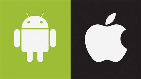 Android Versus Ios 2018 by Android Vs Ios Which Mobile Os Is Right For You It Pro