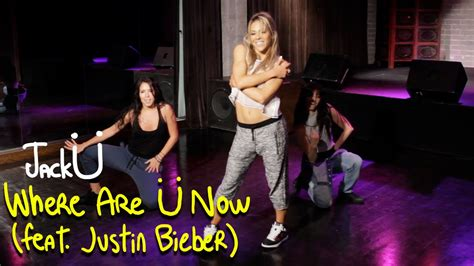 tutorial dance where are u now skrillex and diplo where are 220 now with justin bieber
