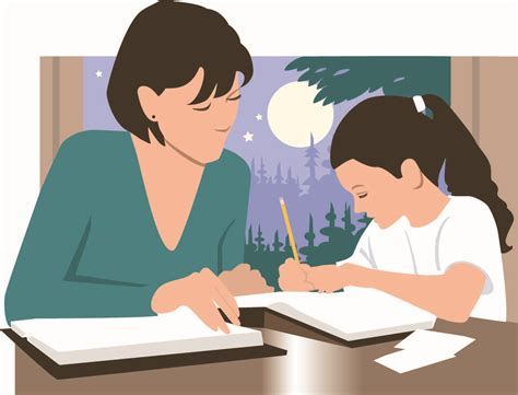 Parent Tips On Homework by Homework Tips For Parents Nie Rocks