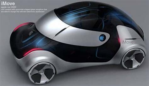 design apple car wordlesstech apple icar project titan