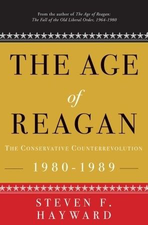 the reagan legacy the end of the cold war youtube book review the age of reagan by steven f hayward mboten