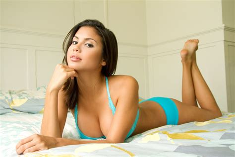 How To Be Sexier For Your In Bed by S Survey What Guys Really Think About