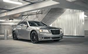 Chrysler 300 Limited 2014 2014 Chrysler 300 Limited Edition Autos Post