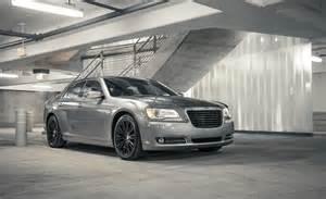 Chrysler 2014 300c 2014 Chrysler 300c Photo