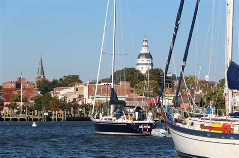 tow boat us annapolis visit annapolis visit the sailing capital of the u s