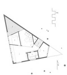 Triangular House Floor Plans by Architecture Photography 1411964605 Plan 2 1 200 Triangle