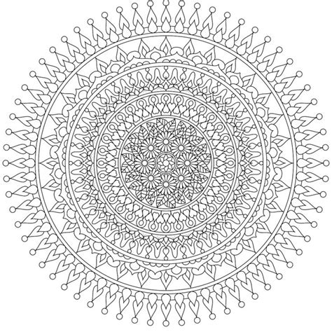 coloring book beautiful mandalas for serenity stress relief books 1000 images about mandalas on coloring pages