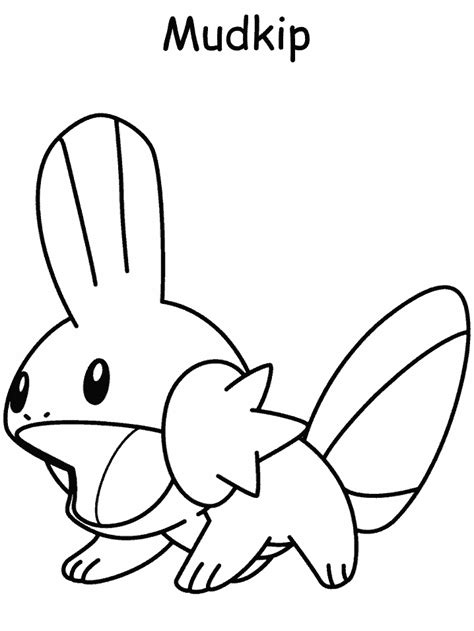 Pokemon # 115 Coloring Pages coloring page & book for kids.
