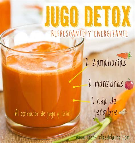 Jugos Detox Para El Colon by Jugo Detox Para Adelgazar Y Desintoxicar Tu Cuerpo