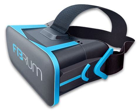 Fibrum Vr fibrum reality headset review