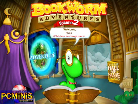 bookworm adventures volume 2 free download full version for pc bookworm adventures vol 2 full pre cracked free download
