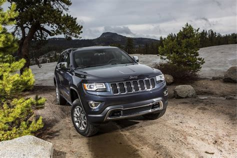 Jeep 2014 Recall 2011 2014 Jeep Grand Dodge Durango Recalled For