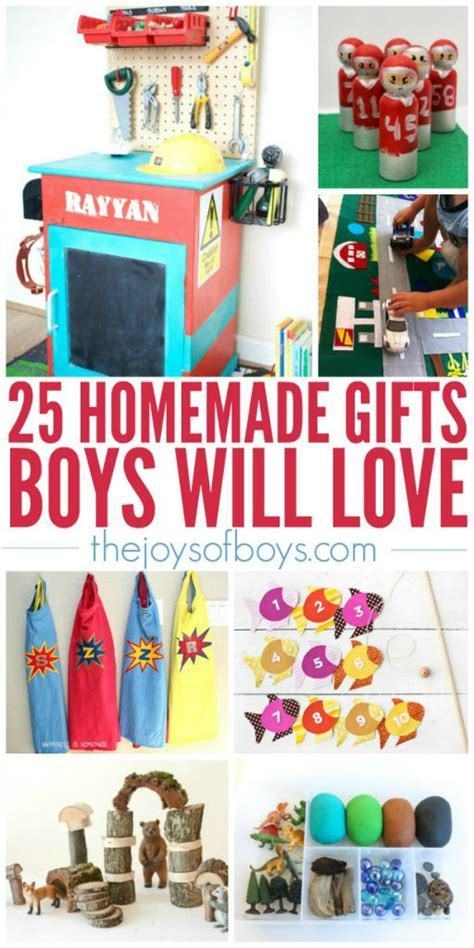 Handmade Gift Ideas For Boys - 268 best gift ideas for boys images on