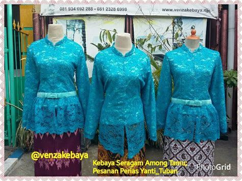 Kebaya Kode Ba 005 17 best images about kebaya on models lace