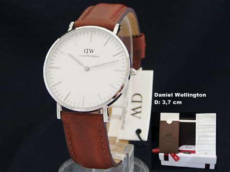Jam Tangan Daniel Wellington Cowok jual jam tangan murah kualitas import grosir jam tangan