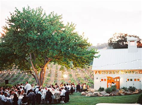Romantic Paso Robles Vineyard Wedding: Sophie   Elliott