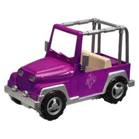 Doll Jeep Our Generation Jeep For S American Doll 30