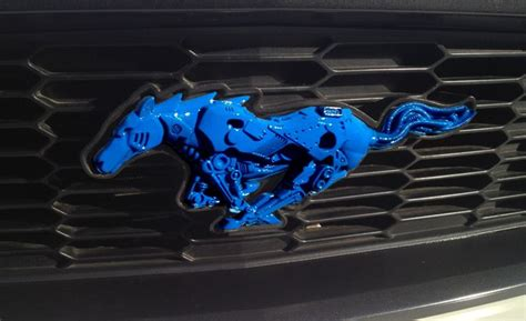 custom mustang emblem best 25 ford mustang accessories ideas on