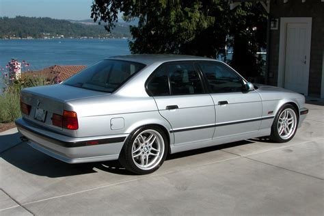 bmw e34 1990 1990 bmw 5er e34 pictures information and specs