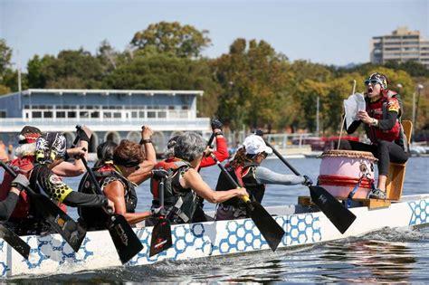 dragon boat festival 2018 oakland dragon boats race on lake merritt sfgate