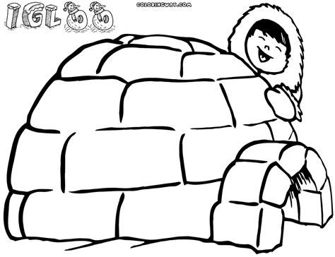 igloo coloring page free igloo coloring page 28 images 301 moved permanently