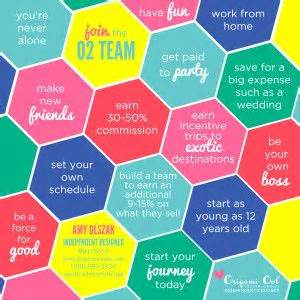 benefits of origami the many benefits of joining my origami owl team with the