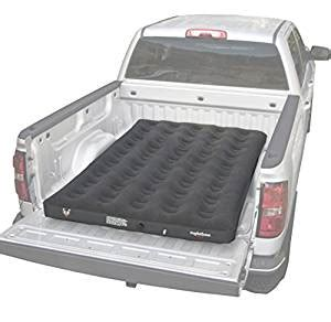 rightline gear 110m10 size truck bed air mattress 5 5 to 8 bed automotive